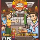 Coffee Tycoon PC Game Simulation Rated E - 37601
