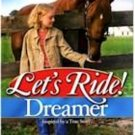 Lets Ride Dreamer PC Game CD Horse Simulation Win XP