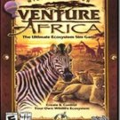 Wildlife Tycoon Venture Africa PC Game Simulation Rated E 37366