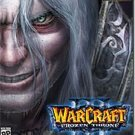 Warcraft III Frozen Throne Expansion PC-CD Win XP/Mac - 29539