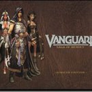 Vanguard Saga Of Heroes Limited Edition PC-DVD Roleplay Win XP/Vista - 42880