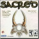 Sacred PC-CD Diablo Style Roleplay Win XP - 43024