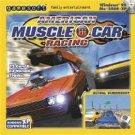 American Muscle Car Racing PC-CD Win XP