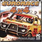 Eurorace 4x4 PC-CD Racing Win XP/Vista - 35277