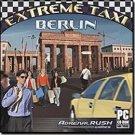 Extreme Taxi Berlin PC-CD Racing Win XP/Vista - 34910