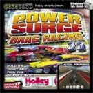 Power Surge Drag Racing 3D PC-CD Win XP