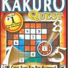 Kakuro Quest Numbers Puzzle PC-CD Win XP - 38850