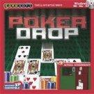 Poker Drop Cards Casino PC-CD Win XP/Vista - 32652