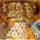 Pyramid Solitaire Gold PC-CD Win XP