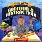Fun With Addition And Subtraction Superstart Math Education Ages 5-8