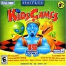 Hoyle Kids Games PC 15 Favorites Ages 5 and up