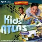 Kids Atlas Superstart Education Ages 9 and up