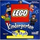 Kindergarten Lego My Style Education Ages 4-6