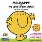 Mr Happy In Upside Down World PC Game Ages 4-8