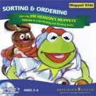 Muppet Kids Vol 6 Sorting and Ordering Ages 3-6