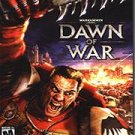 Warhammer 40,000 Dawn Of War PC-CD RTS Win XP - 31888