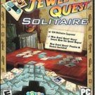 Jewel Quest Solitaire Puzzles Games PC-CD Win XP - 37648