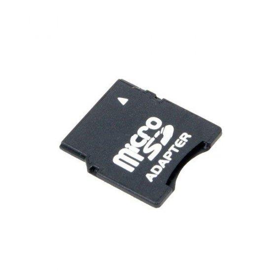 MicroSD/TransFlash TF Card to Mini SD Card Adapter