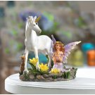 ~FREE SHIPPING~FOREST MAGIC FIGURINE