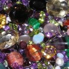 Wholesale Lot of 100 carats natural mixed Gemstones