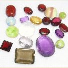 Wholesale Lot of 10 carats natural mixed Gemstones