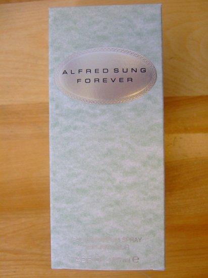 NIB Alfred Sung Forever perfume parfume