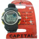 Capital brand sport Watch WAc743