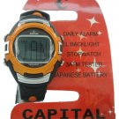 Capital brand sport Watch WAc744