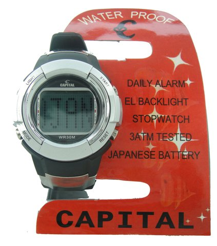 Capital brand sport Watch WAc746