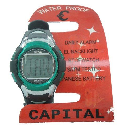 Capital brand sport Watch WAc747