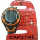 Capital brand sport Watch WAc748