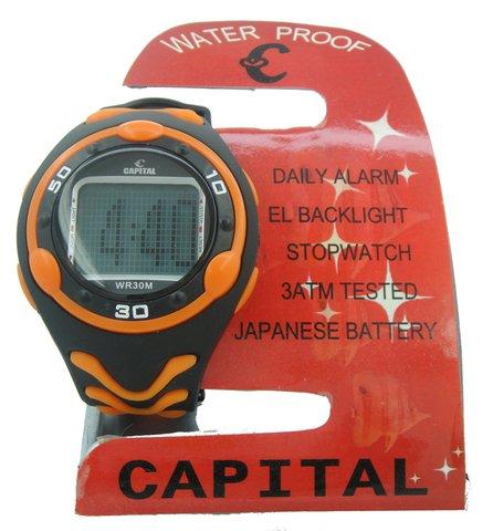 Capital brand sport Watch WAc749