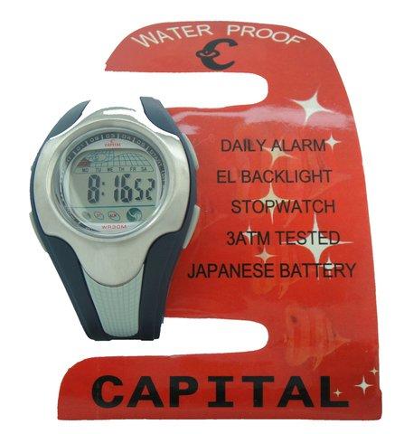 Capital brand sport Watch WAc754