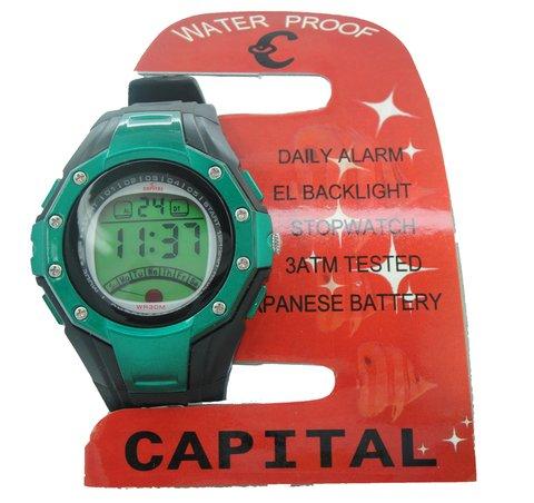 Capital brand sport Watch WAc759