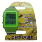 Capital brand sport Watch WAc771