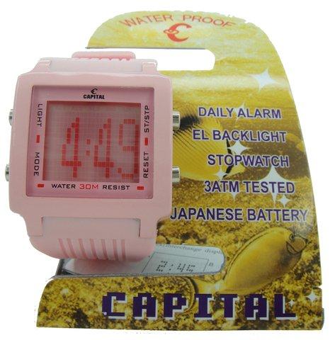 Capital brand sport Watch WAc770