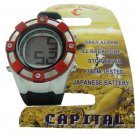 Capital brand sport Watch WAc772