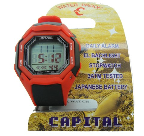 Capital brand sport Watch WAc775