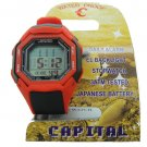 Capital brand sport Watch WAc775
