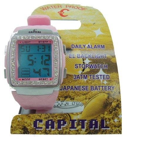 Capital brand sport Watch WAc783