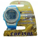 Capital brand sport Watch WAc784