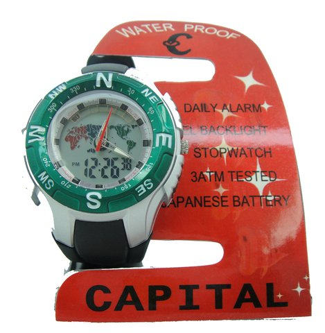 Capital brand sport Watch WAc733