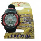Capital brand sport Watch WAc737