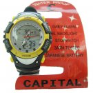 Capital brand sport Watch WAc738