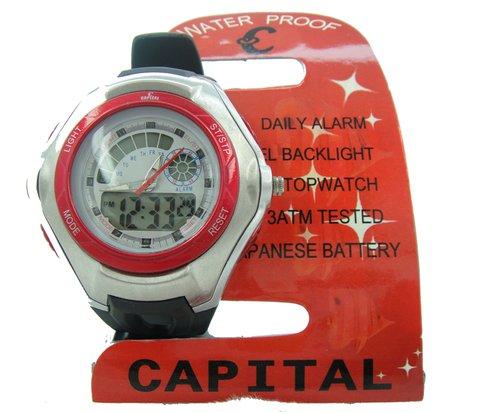 Capital brand sport Watch WAc739