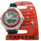 Capital brand sport Watch WAc739