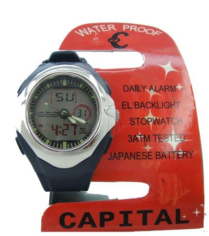 Capital brand sport Watch WAc740