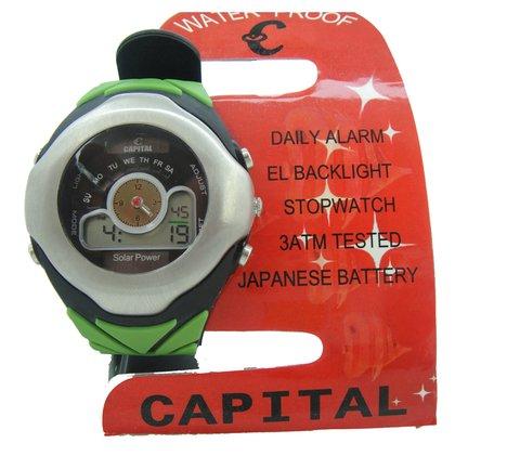 Capital brand sport Watch WAc742