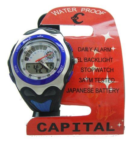Capital brand sport Watch WAc758