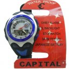 Capital brand sport Watch WAc758